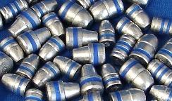 Hard Cast Bullets