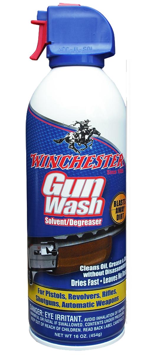 Winchester Gun Wash Solvent/Degreaser