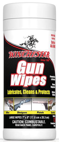 Winchester Gun Wipes